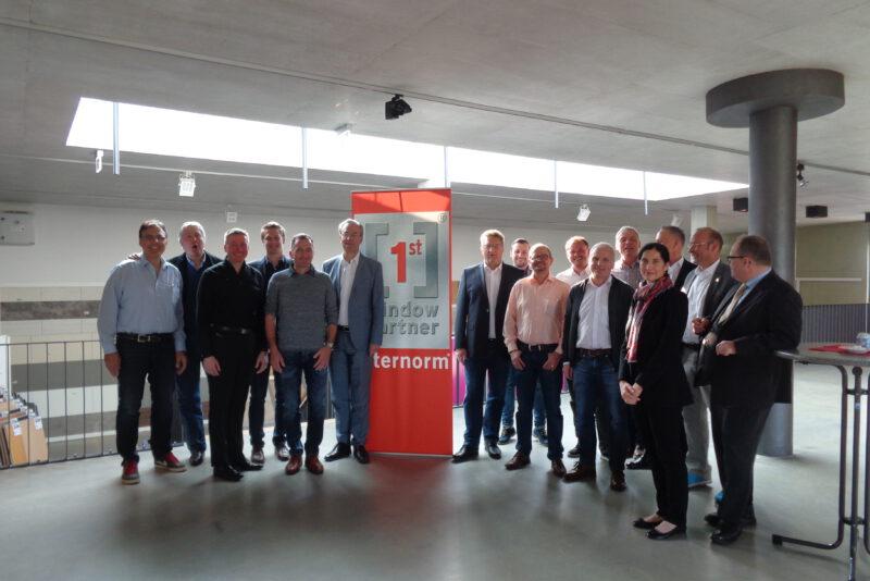 GL-Partnertreffen.04.2017