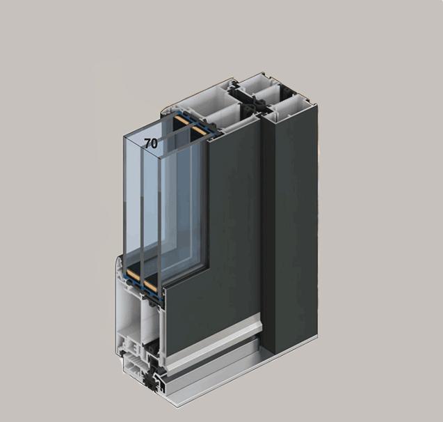 select glas